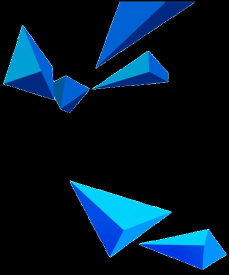 Geometric form 2