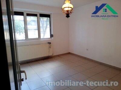 Apartament 2 Camere sud - Tecuci